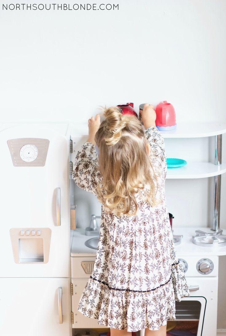top 25 ideas about kidkraft vintage kitchen on pinterest