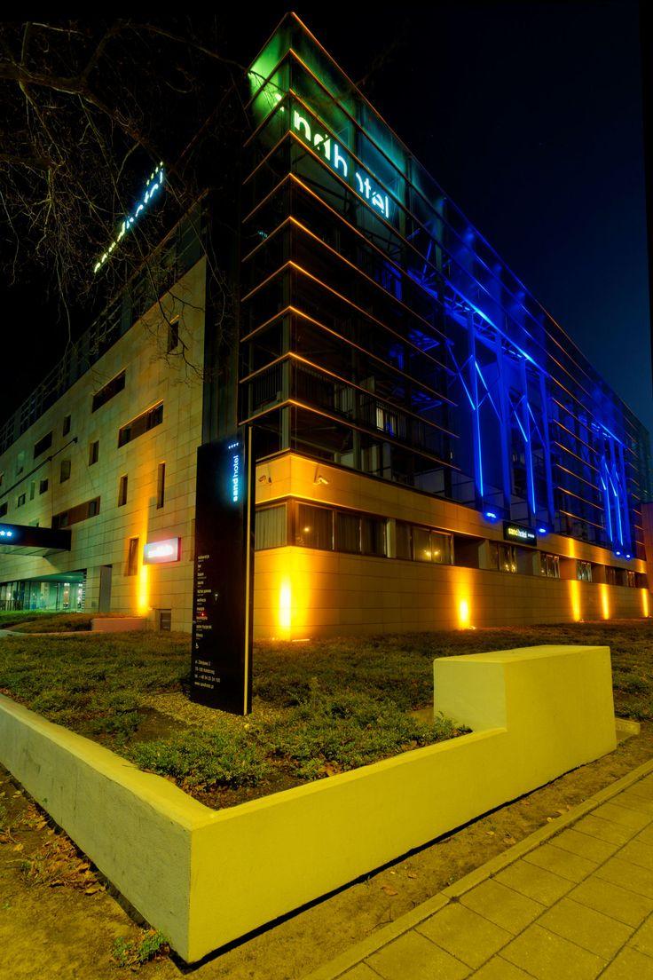 Sand Hotel**** w Kołobrzegu, #Kołobrzeg, #Kolobrzeg, #Kolberg, #sand, #hotel,