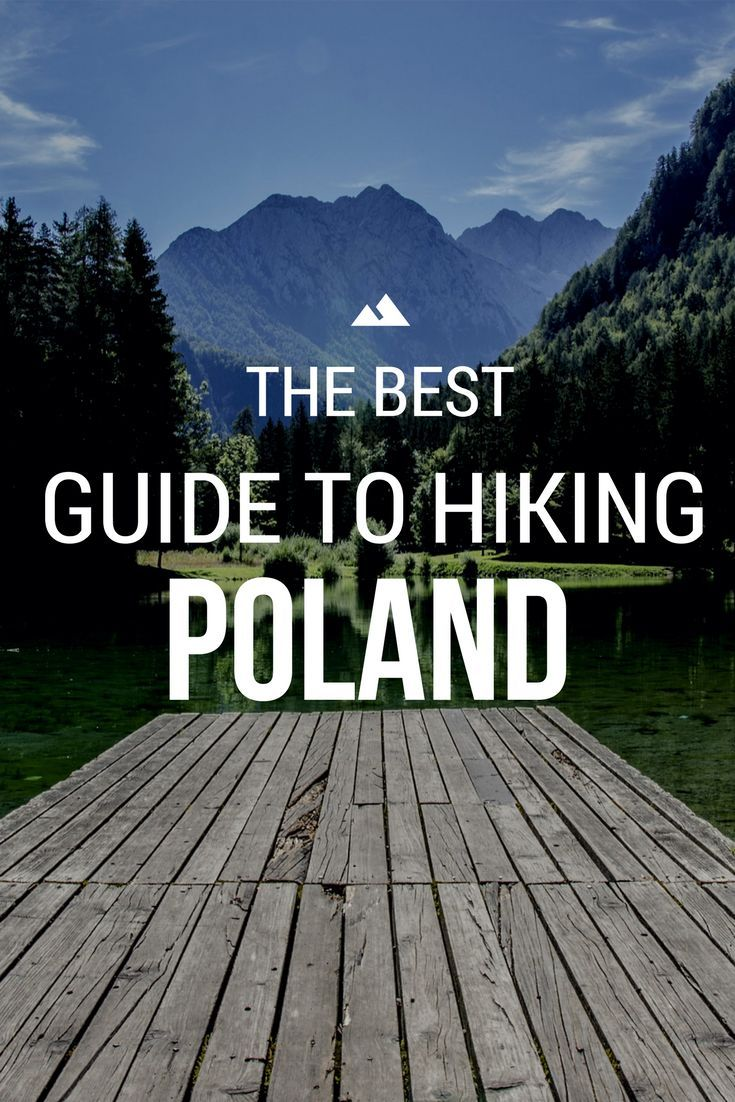 Your #1 Guide To Hiking In Poland. Did you know hiking is a BIG part of the culture in Poland? Well, it's true! Here are many examples of trails and mountains for you to explore. Poland is one of the most budget friendly countries in Europe.