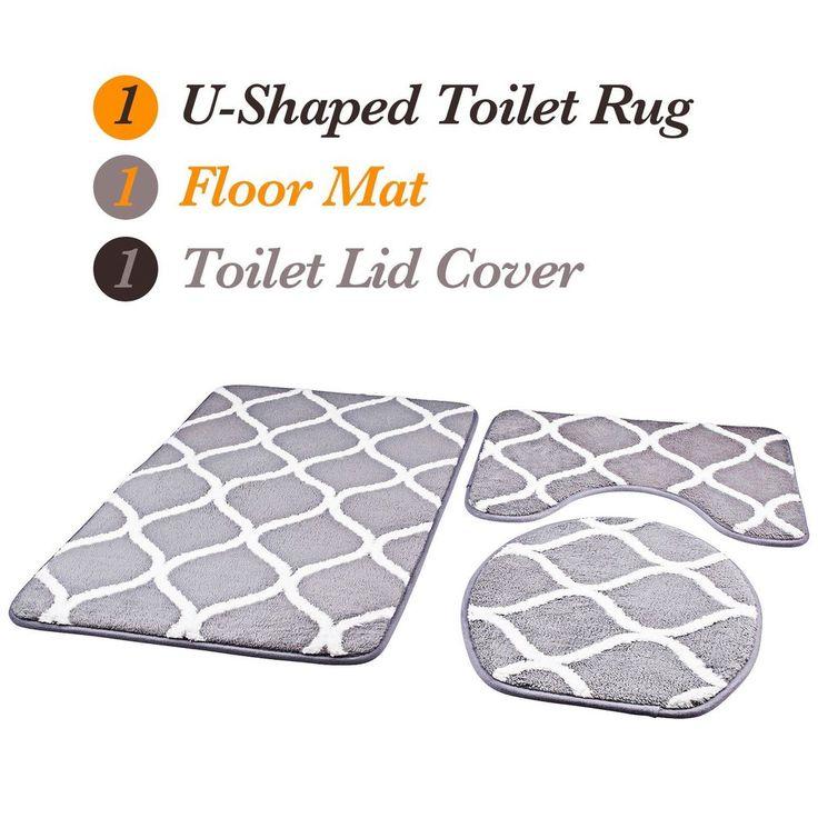 Best 25+ Bathroom mat sets ideas on Pinterest   Bath mat ...