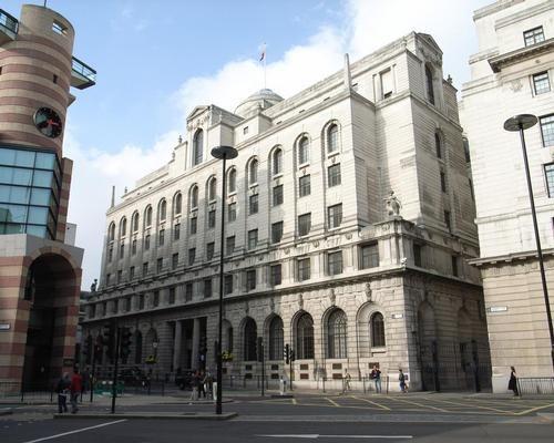 New Soho House hotel to open inside former London bank