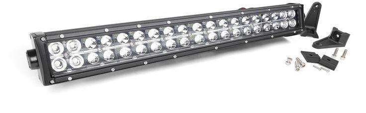 RC 120-Watt 20-Inch Spot/Flood LED Light Bar 70020-1 #RoughCountry
