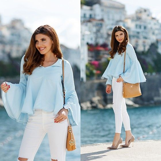 Get this look: http://lb.nu/look/8272757  More looks by Larisa Costea: http://lb.nu/larisacostea  Items in this look:  Chicwish Top   #casual #chic #street