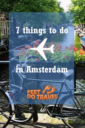 There soooo much more to Amsterdam than the stereotypical coffee shops &…