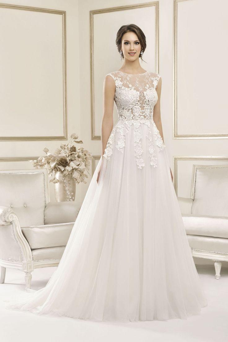 17073T - Agnes Bridal Dream 2018