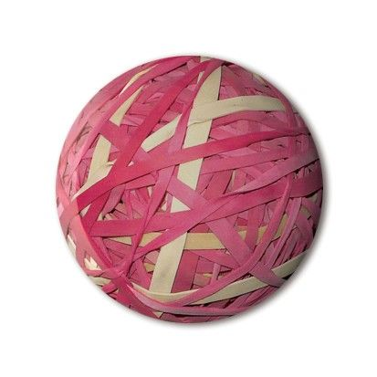 ❤️ #BBOTD @stereohype #button #badge of the day by FL@33 https://www.stereohype.com/411__fl33 #rubberband #ball