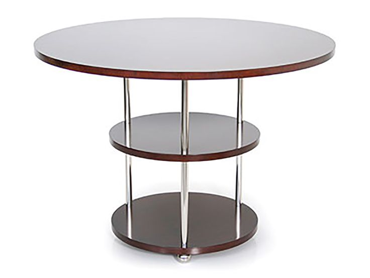 Brubeck Dining Table part of Room Service: EAT #diningtables #dining #kitchen #furniture