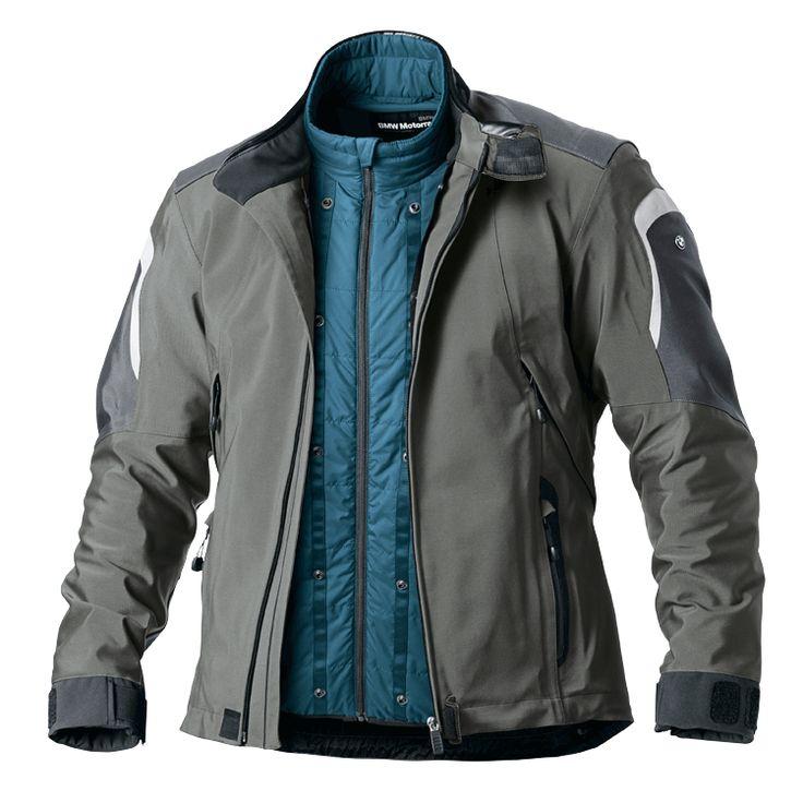 TourShell jacket - Jackets