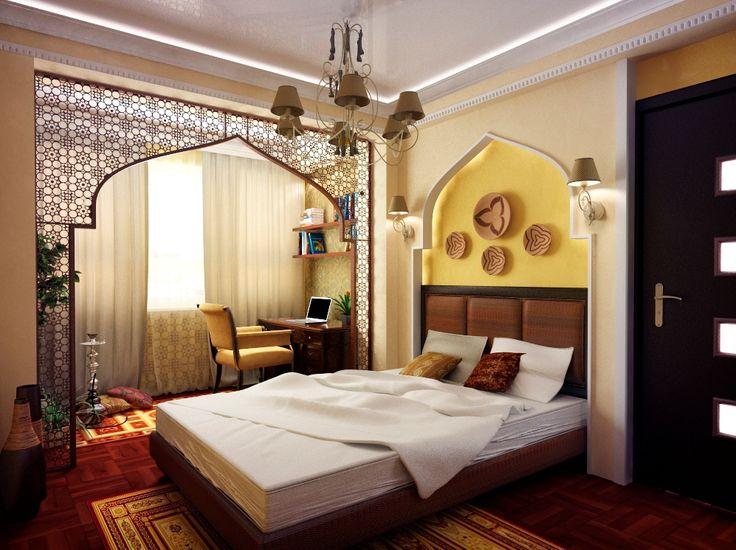 Спальня-в-арабском-стиле-1.jpg (997×746)