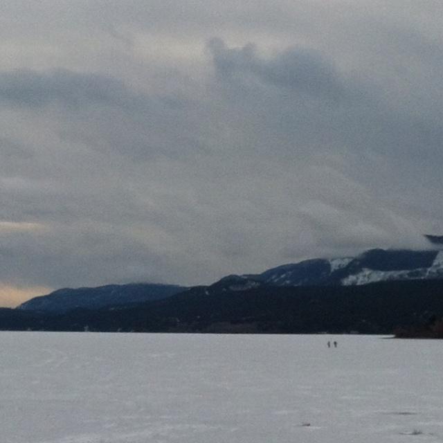 Invermere Lake, BC