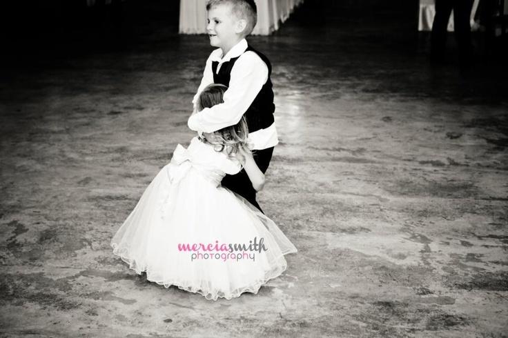 #Kids at #weddings