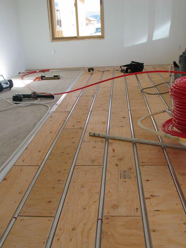 Radiant Heating Under Laminate Floors Mycoffeepot Org