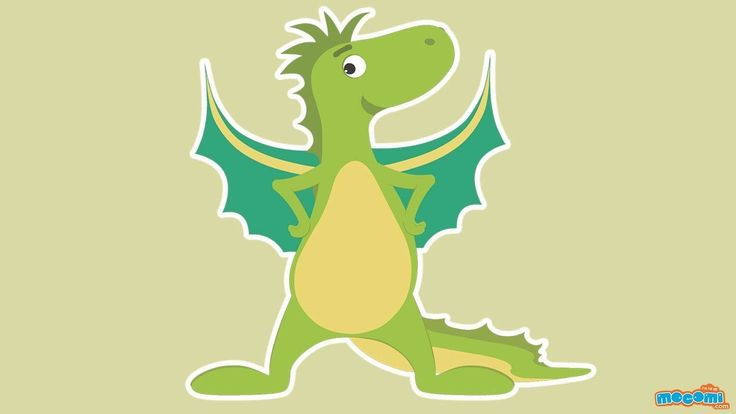 Do Dragons exist? Stories of Dragons have existed since the time stories were told. We know now that Dragons are fictional but as they say, there is no smoke without fire. Read More GK facts for Kids, visit: http://mocomi.com/learn/general-knowledge/
