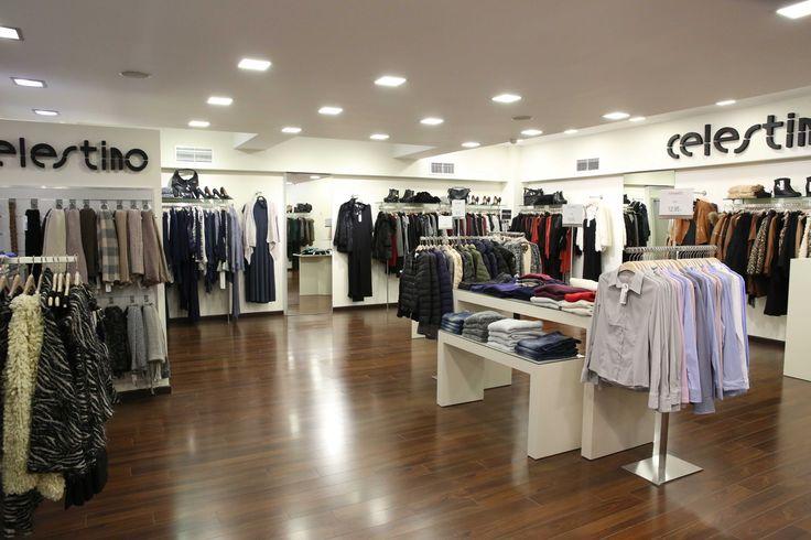 CELESTINO store in Shopping House.  Theomitoros 41, tel: 210 9816444