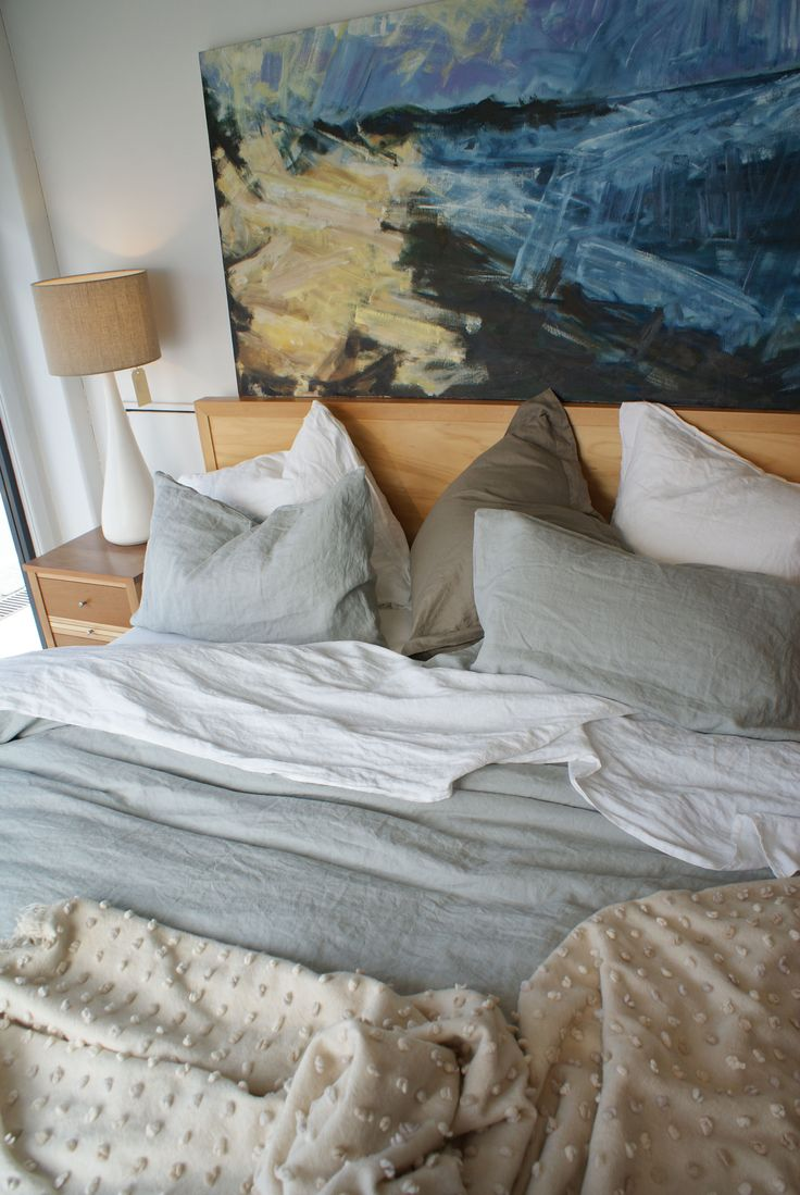 Newport Bed by Rose and Heather NZ