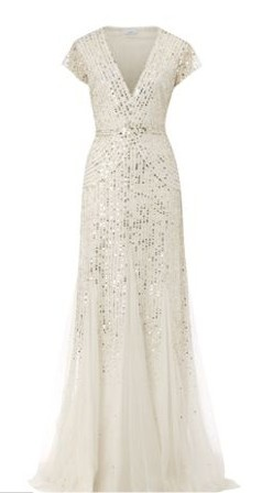 an amazing dress for my next new year's eve