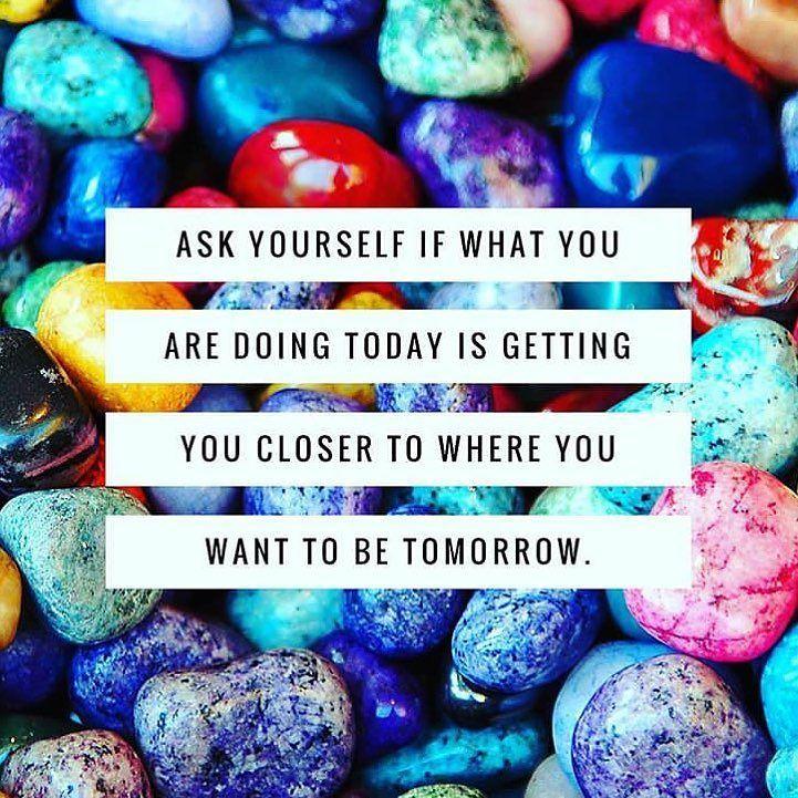 Purpose is vital.  #priorities #goals #intention #mindset