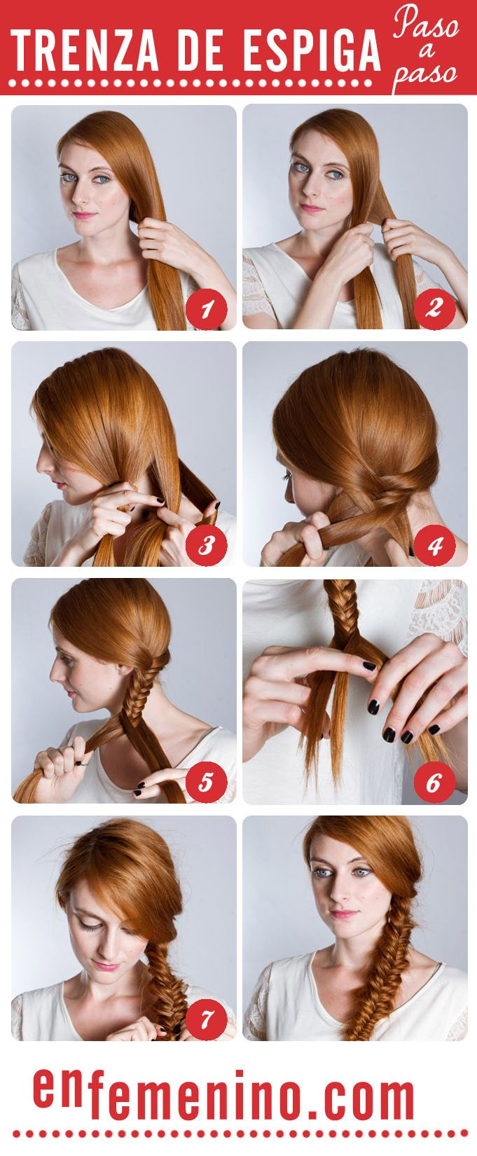 How to... ? #Hair #Style #Hairstyle