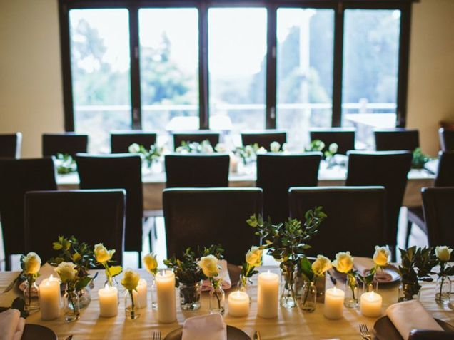 Mount Macedon Winery is the best place for the #corporate #event. There is a natural landscape which makes the guest tranquil.
