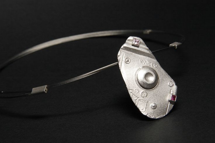 Behance :: Editing Sculptural Jewelry on wax and/or metal, Art Jewelry