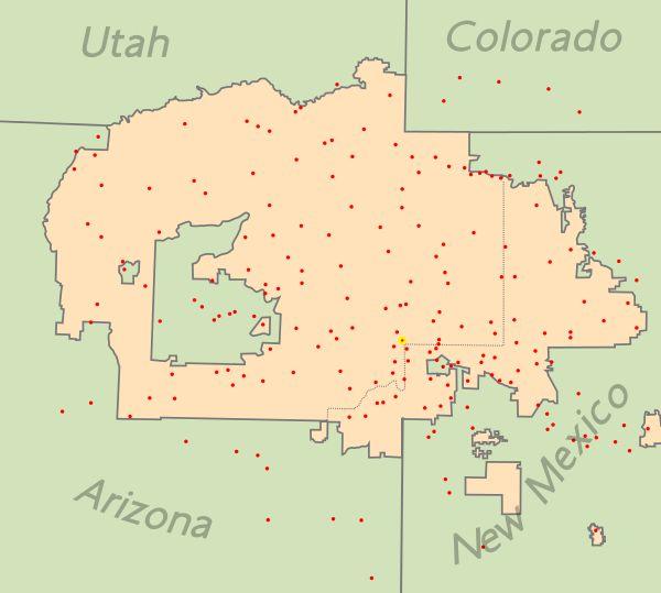 Navajo Nation - Wikipedia