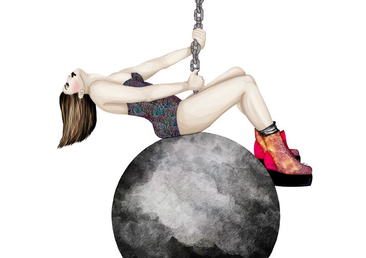 secrets, wrecking ball