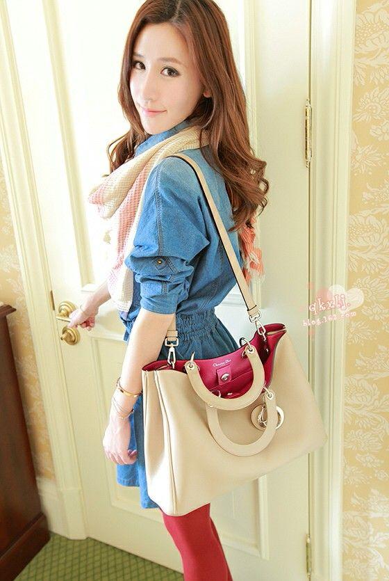 Shoulder Bag - C317RF  Rp 175.000,-