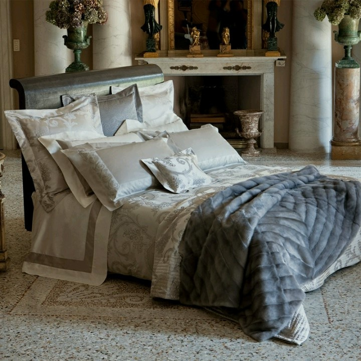 The WIsh Collectiontion FRETTE Millionaire Collection Bedding Fabrics Bedrooms 2 Decor Home Design Directory South Africa