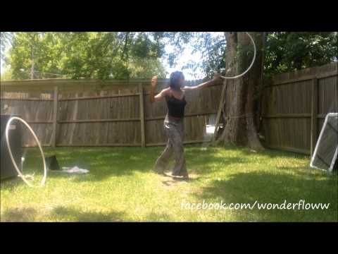 Willow Wonderflow : Hooping.org