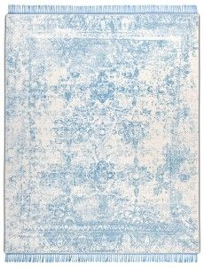 RUG STAR COLLECTION DIMENSIONS: 250CM X 300CM Persia No 01 Light Grey Blue, wool and silk