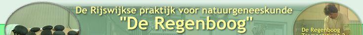"""Rijswijkse praktijk voor natuurgeneeskunde """"De Regenboog"""""""
