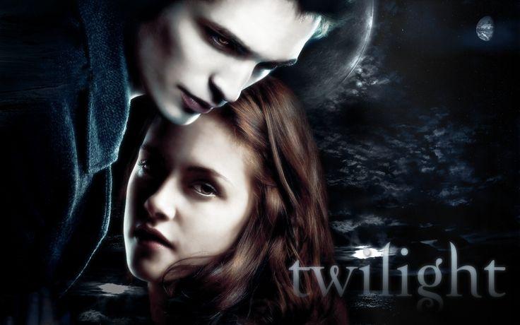Kaikkea Twilight krääsää tytölleni :)