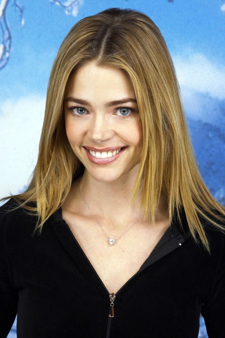 Best 25+ Denise richards young ideas on Pinterest   When ...