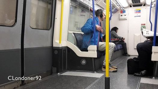 London Underground  Piccadilly Line  1973 Tube stock  Journey from South Kensington to Hammersmith  Filmed on 20th May 2016