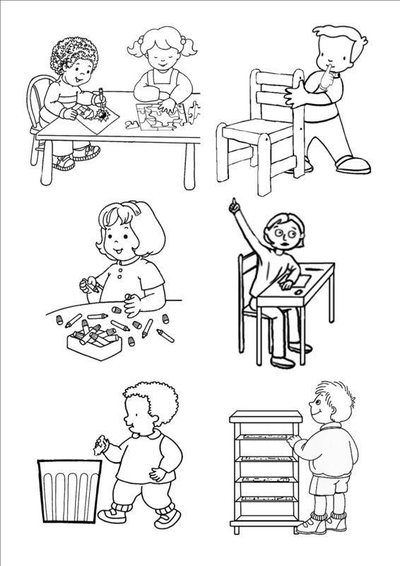 94 best images about outils pour la classe on pinterest - Dessin classe ...
