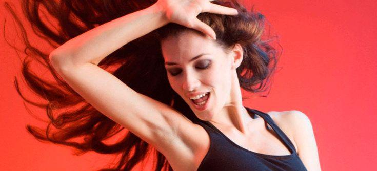 6 clases de baile que te harán bajar de peso