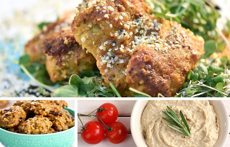 10 Insanely Delicious Eat-Clean® Diet Recipes (My Favs This Season!
