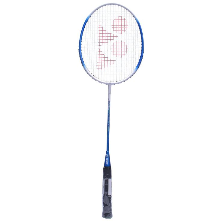 Hit powerful shots and improve your badminton skills by bringing home this excellent racket, brought to you by Yonex http://www.sports365.in/Products/Buy-Racket-Sports-Badminton-Rackets/Yonex/Yonex-GR-Alpha-Badminton-Racquet---Blue/pid-6963012.aspx