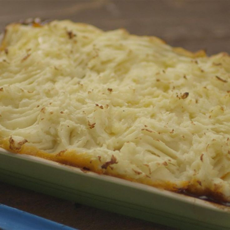 Try this The Perfect Cottage Pie recipe by Chef James Martin. This recipe is from the show James Martin's Home Comforts.
