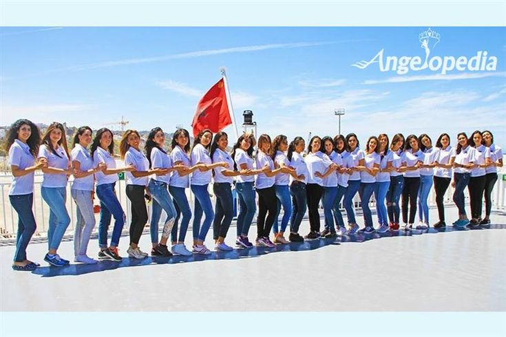 Everything you need to know about Miss Maroc 2015
