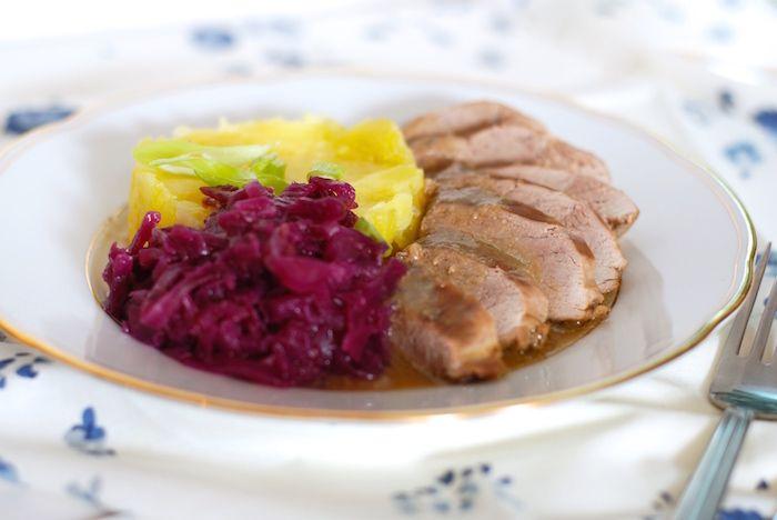 Bejlík – husí nebo kachní prsa......... https://www.kucharkaprodceru.cz/bejlik-husi-kachni/