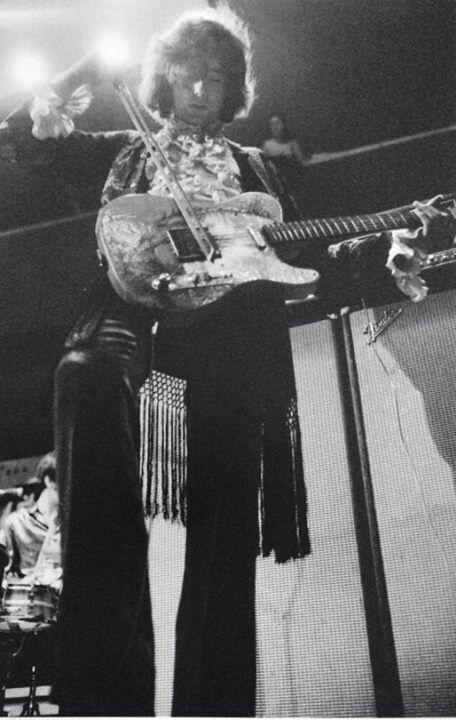 Jimmy Page, Led Zeppelin                                                                                                                                                                                 More
