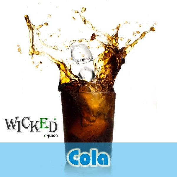 "Cola E Juice: Our Cola E Juice offers a refreshing and slightly spicy flavor. Try our Cola flavored E Juice today and let us know if its even better than the real thing! Ideal to mix with any tobacco flavored e Juice. Get 10% off your first order across all products when you buy online at http://www.healthiersmoker.ie please use discount code: ""pinterest"" at the checkout!"