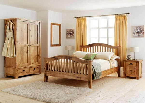 Marvelous beautiful wooden beds Google Search