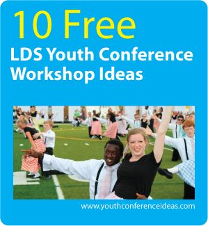10 Free Youth Conference Workshop ideas from www.youthconferenceideas.com