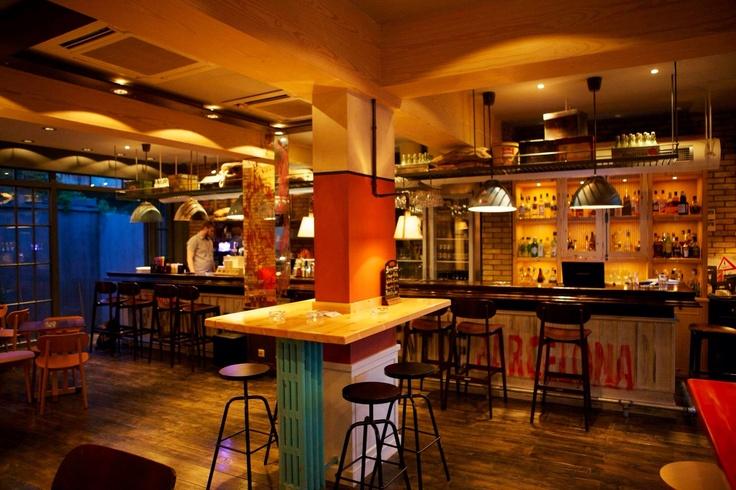 9BHTA Home Bar - Chalandri