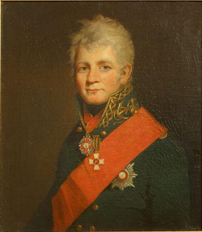 """Pavel Vassilievitch Tchitchagov (en russe : Па́вел Васи́льевич Чичаго́в), né le 27 juin 1767 à Saint-Pétersbourg et mort le 20 août 1849 à Paris, officier de marine et homme politique russe des 18e et 19e siècles.  Il participe à la campagne de 1812 et est accusé d'avoir laissé Napoléon s'échapper. L'épouse de Koutousov dans une exclamation célèbre, déclara : «P. Wittgenstein a sauvé St-Pétersbourg, mon mari, la Russie et Tchitchagov, Napoléon!"""""""