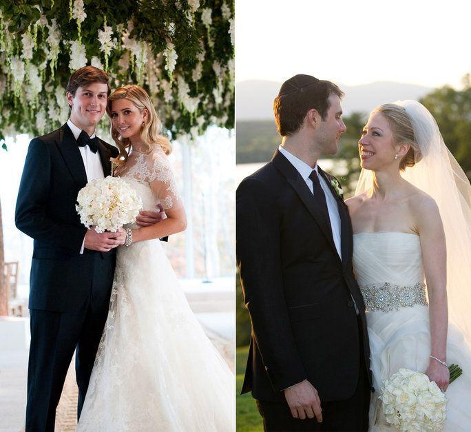 25+ Best Ideas About Chelsea Clinton Wedding On Pinterest