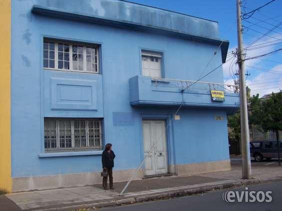 VENDO PROPIEDAD Centro de Talca VENDO en TALCA PROPIEDAD ESQUINA pleno centr .. http://talca-city.evisos.cl/vendo-propiedad-centro-de-talca-id-604536
