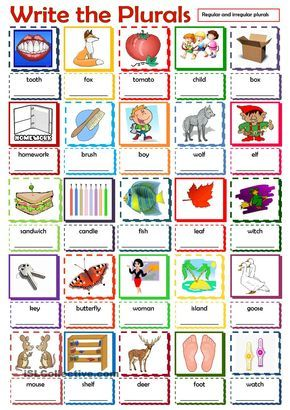 100 most common nouns in english pdf